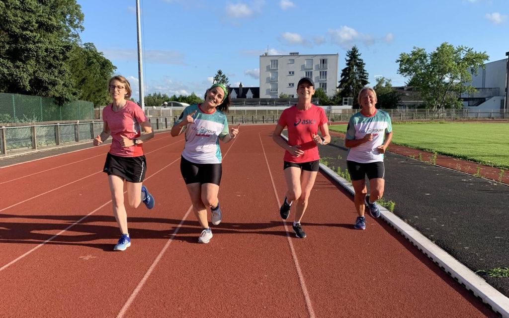 Photo JoggInTours Running Loisir