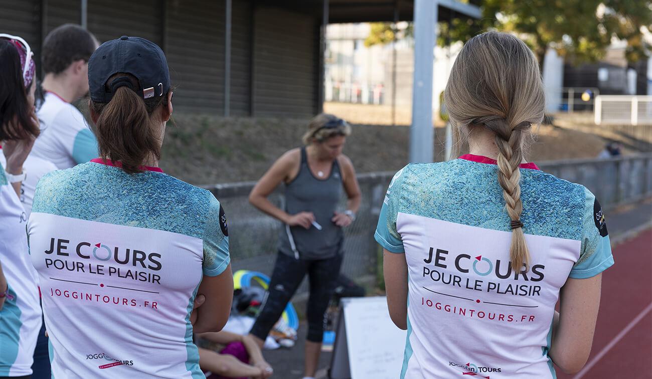 Le club joggintours